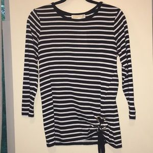 Michael Kors / Basic / Long-Sleeve